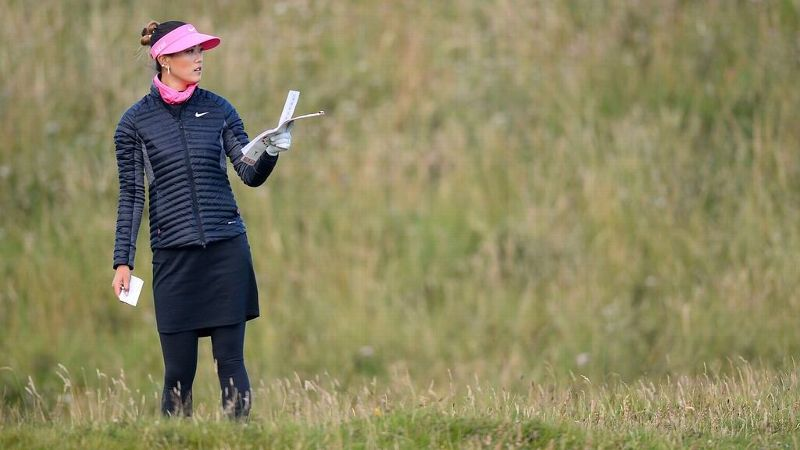 July 31: Ricoh Women's British Open
