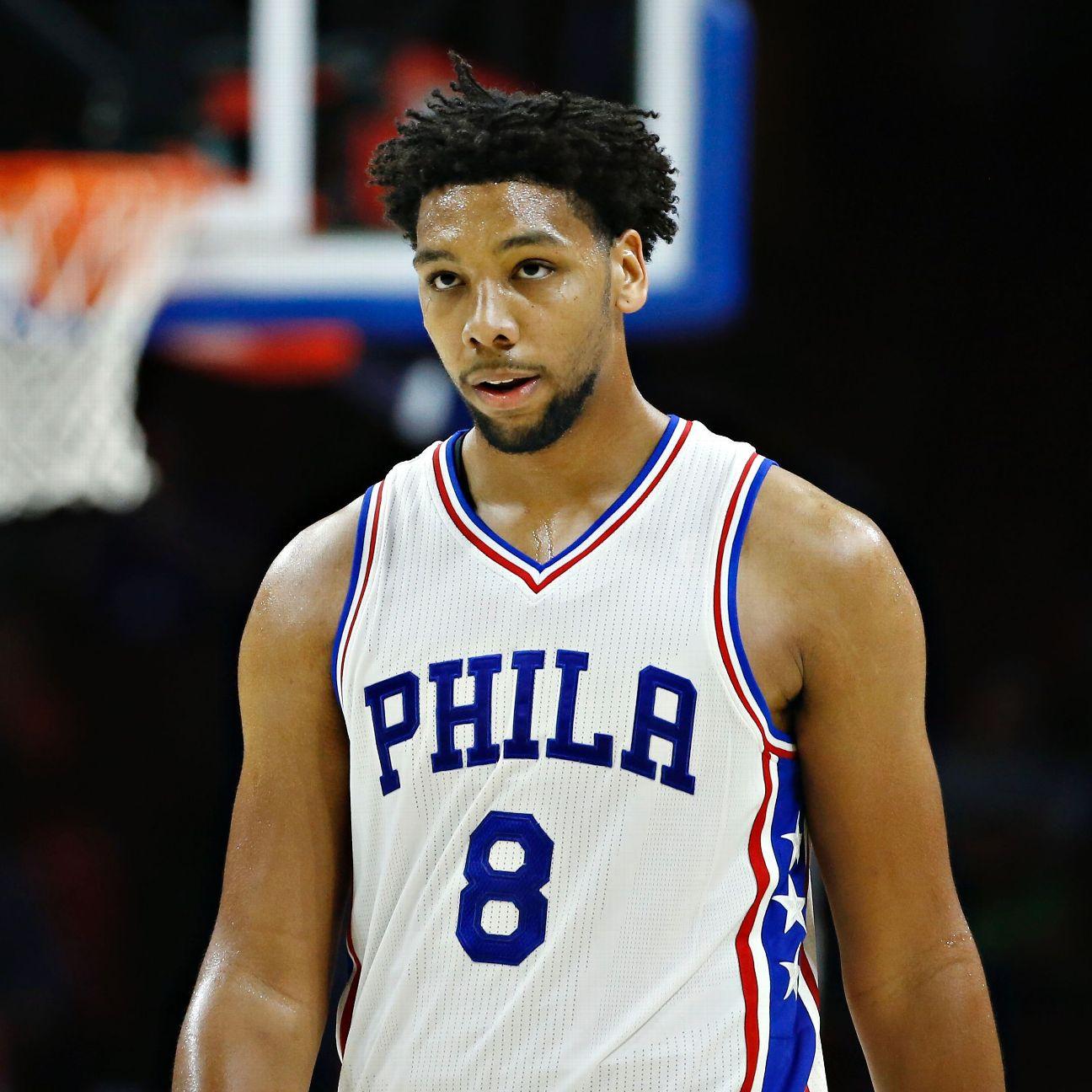 Philadelphia 76ers Rookie Jahlil Okafor Had Gun Pointed At