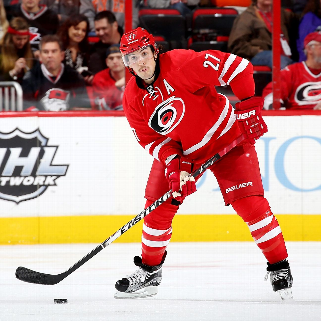 Hurricanes Add All-Star Justin Faulk To Injured List