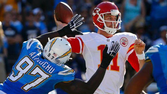 December 2015 - Kansas City Chiefs Blog - ESPN