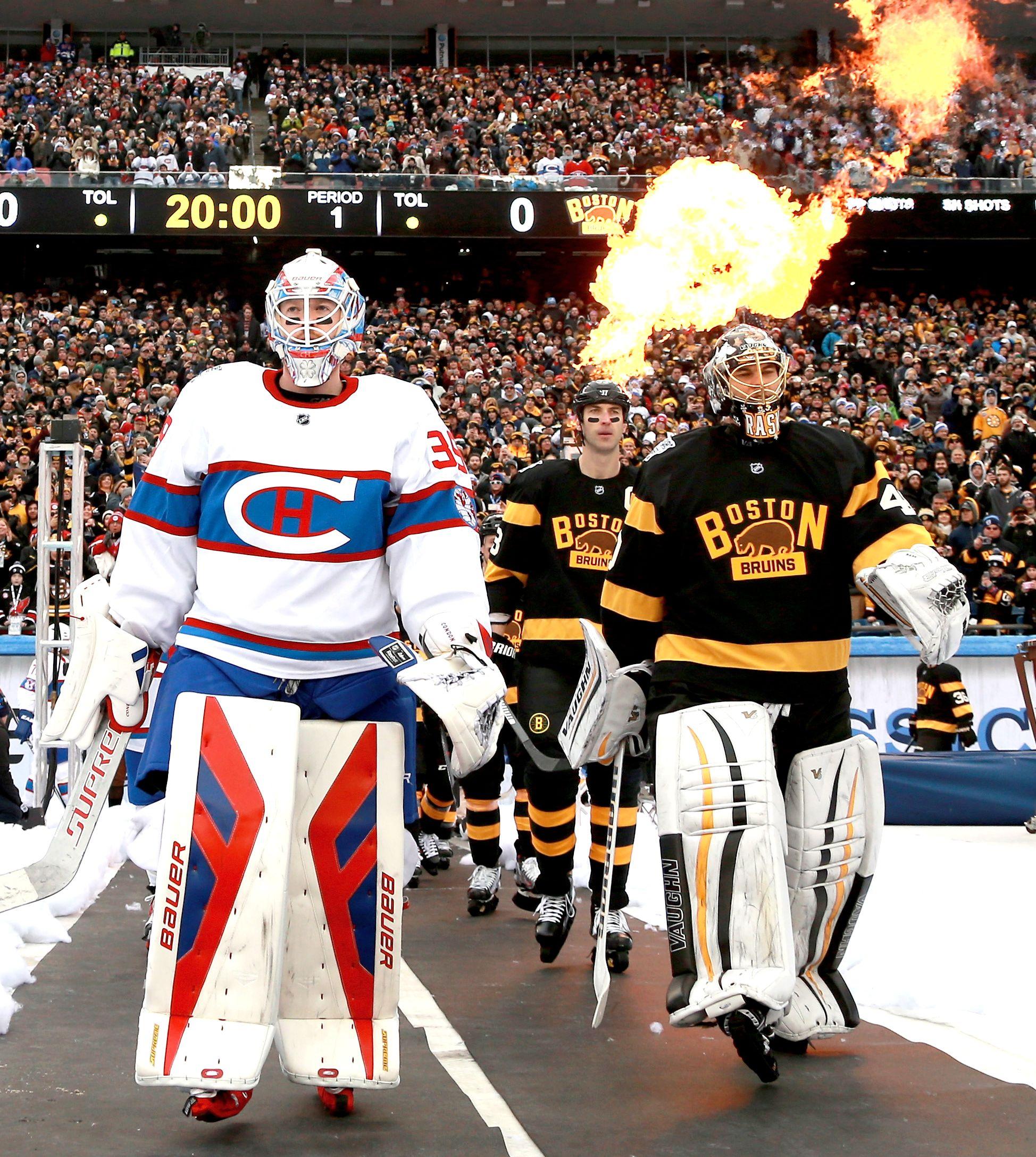 72fec7e14 Photos: 2016 NHL Winter Classic - ESPN