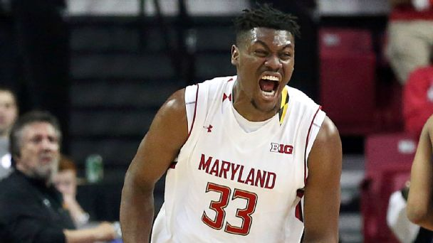 Bubble Watch: No. 4 Maryland wants marquee win vs. No. 18 Purdue