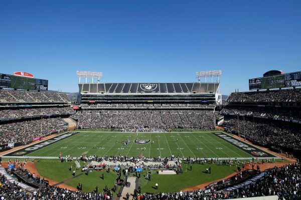 Oakland Mayor Reaches Agreement for New Stadium