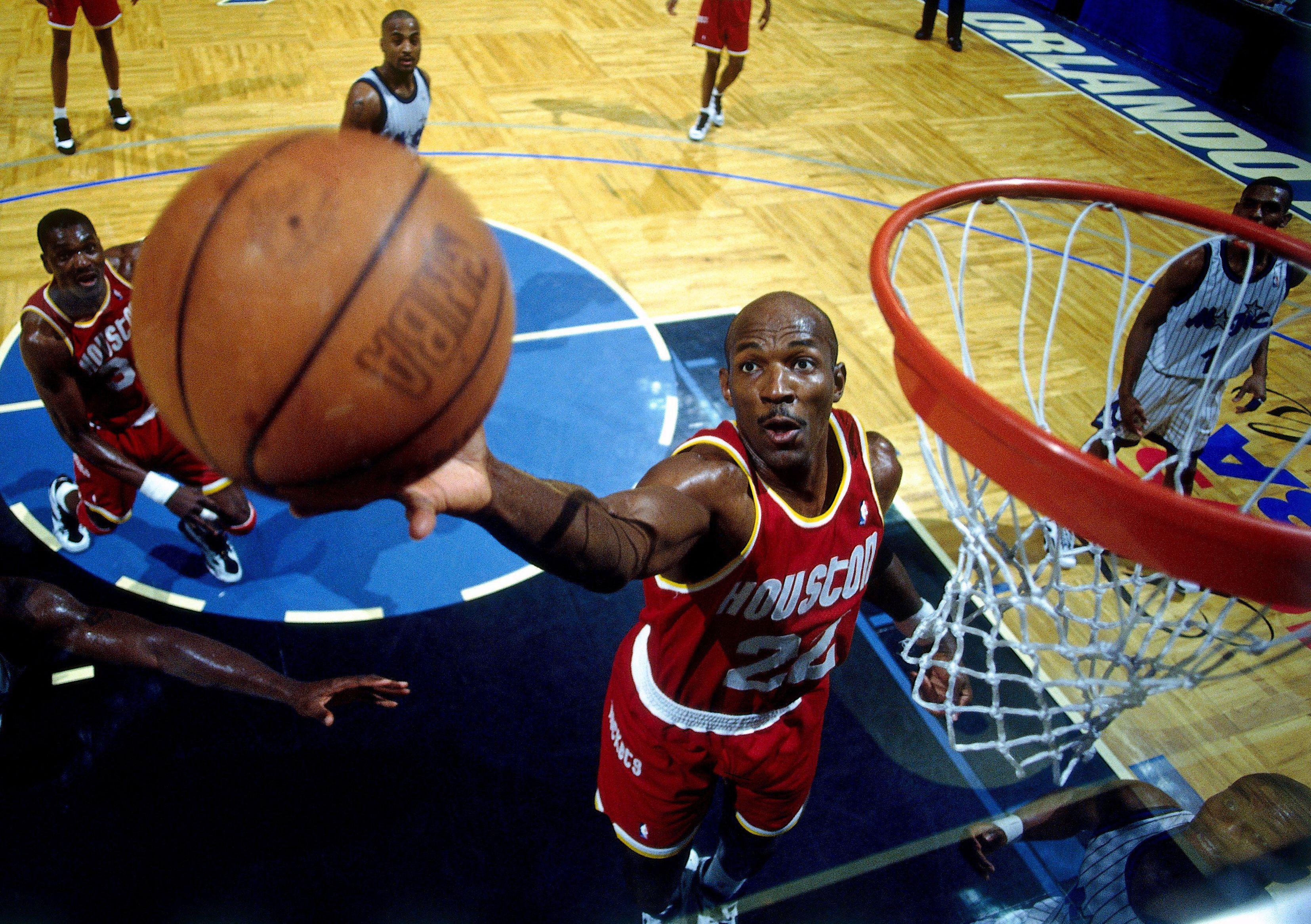 5 Clyde Drexler s Top 10 shooting guards in NBA history