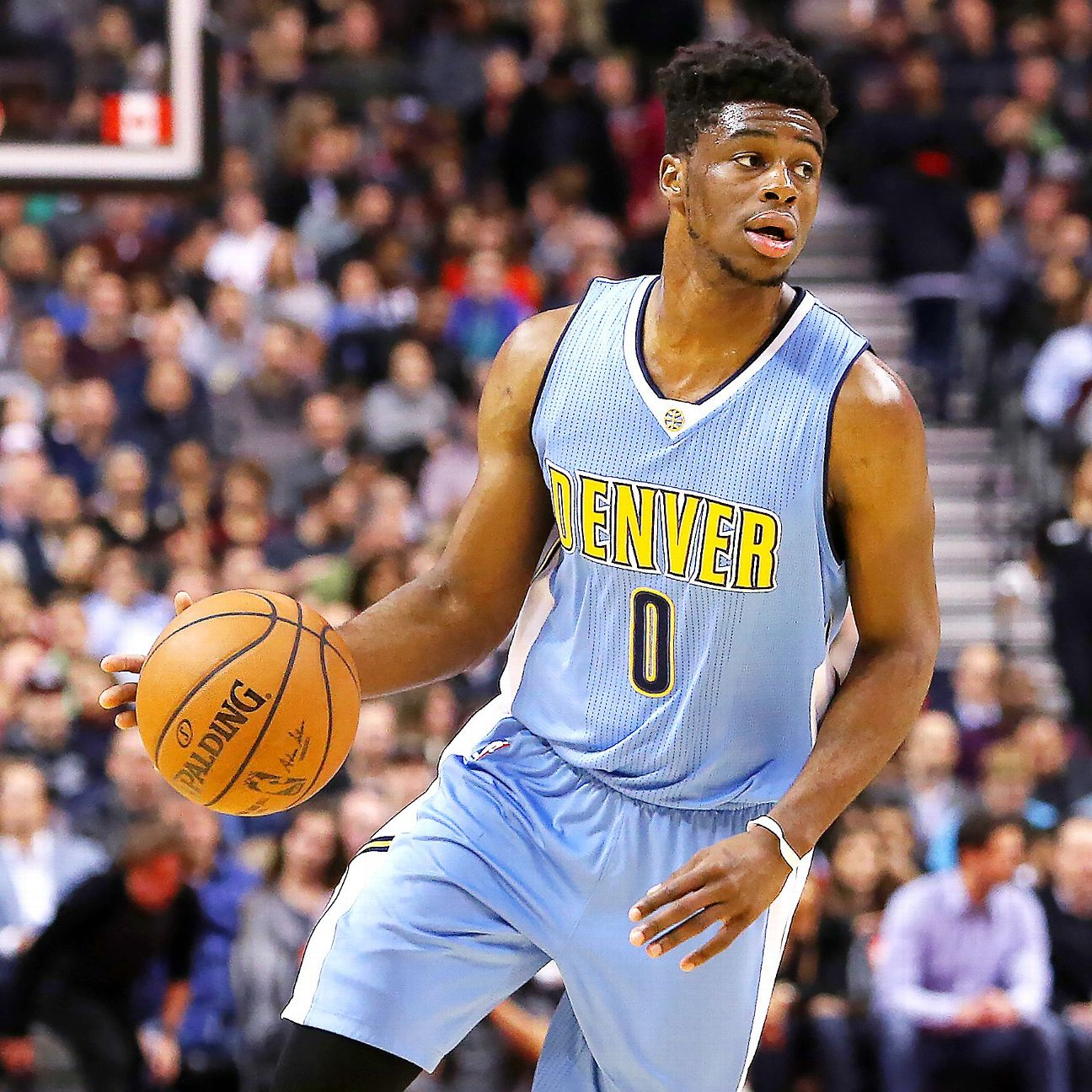 Denver Nuggets Espn: Denver Nuggets Eye Deals For Jimmy Butler Of Chicago Bulls