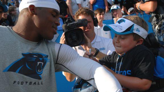 nfl Carolina Panthers Kyle Love LIMITED Jerseys