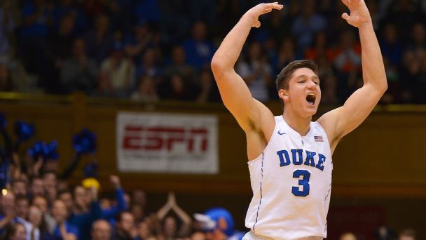 Bubble Watch: Duke aims to stay a cut above