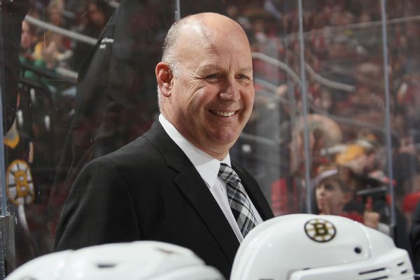 Claude Julien named head coach of Bruins' longtime bitter rival