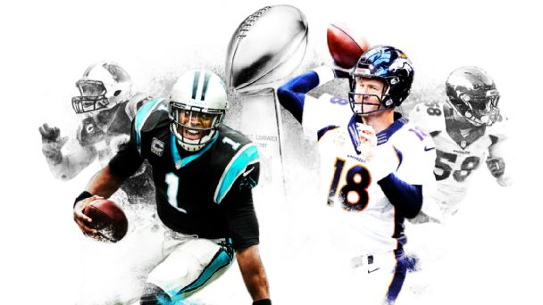 Follow live: Super Bowl 50 kicks off