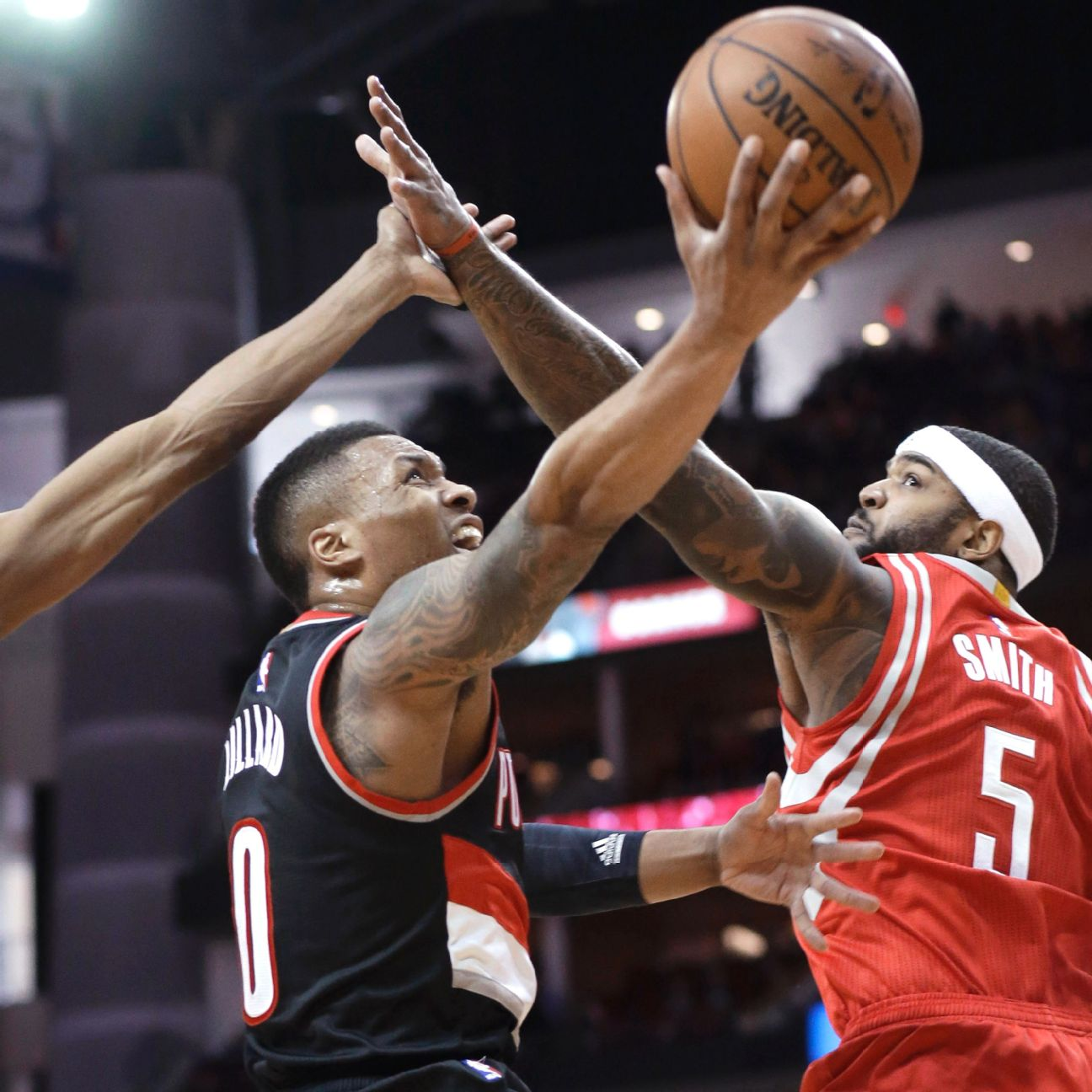 Houston Rockets Defensive Coach: Slow-starting Houston Rockets Lose To Blazers; Time For