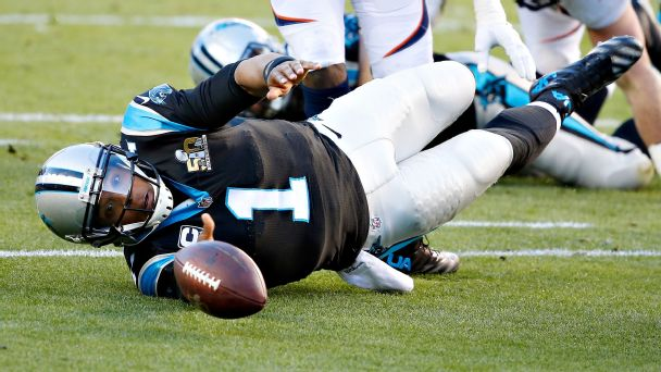 Follow live: Trailing late, can Carolina find a way past Denver's defense?