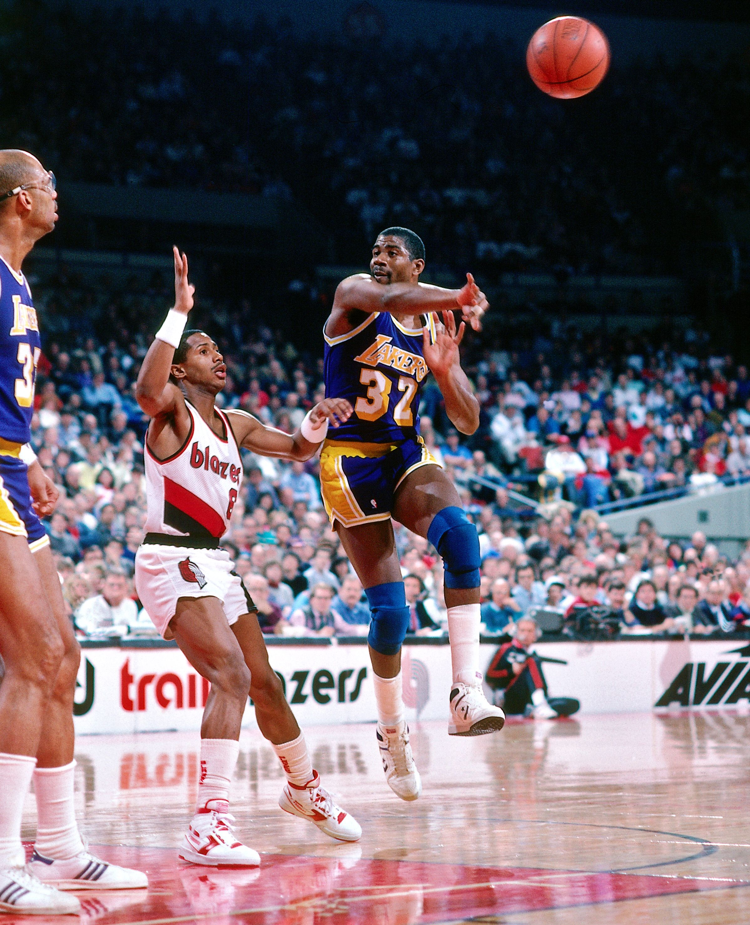 Photos: 10 Greatest NBA Players Ever