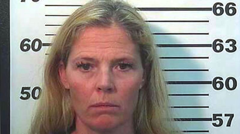 Picabo Street is accused of throwing her 76-year-old father down the stairs and locking him in the basement during a fight at her home on Dec. 23.