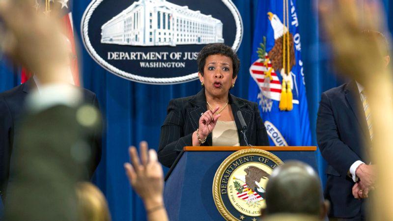 ... Department in Washington in December 2015. Jose Luis Magana/AP Images
