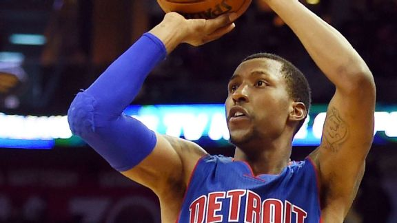 Kentavious Caldwell-Pope reaches deal with Lakers