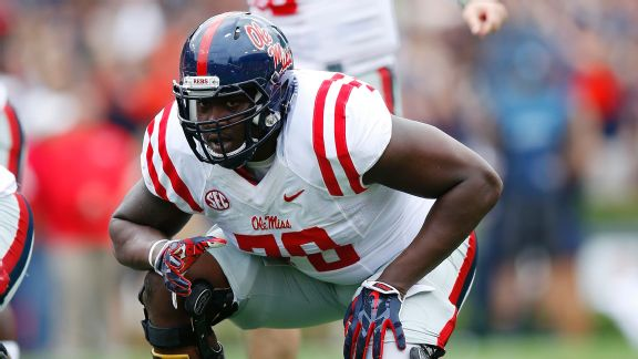 Ole Miss saga far from over thanks to Laremy Tunsil allegations