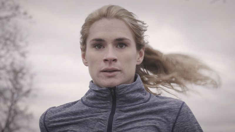 Elite runner Sarah Brown, who is training to making the 2016 U.S. Olympic track team while pregnant, is the subject of a new espnW documentary film series, Run Mama Run. The series is being created by espnW's first-ever film fellow Daniele Anastasion.