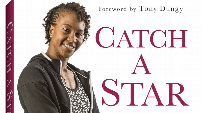 Tamika Catchings book cover