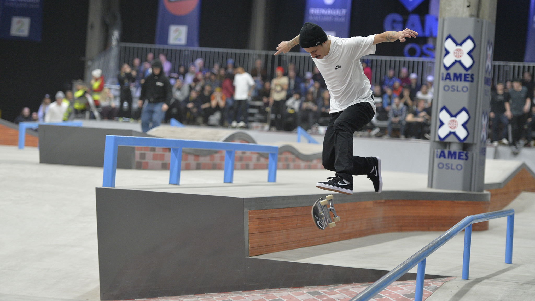 Roller skating x games - Roller Skating X Games 5
