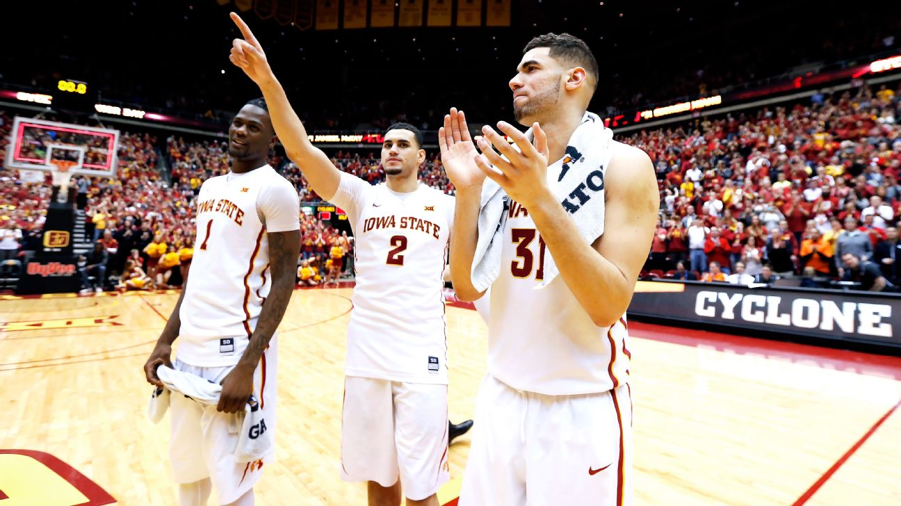 college basketball s senior class in imparts advice seniors reflect on road trips and rule changes