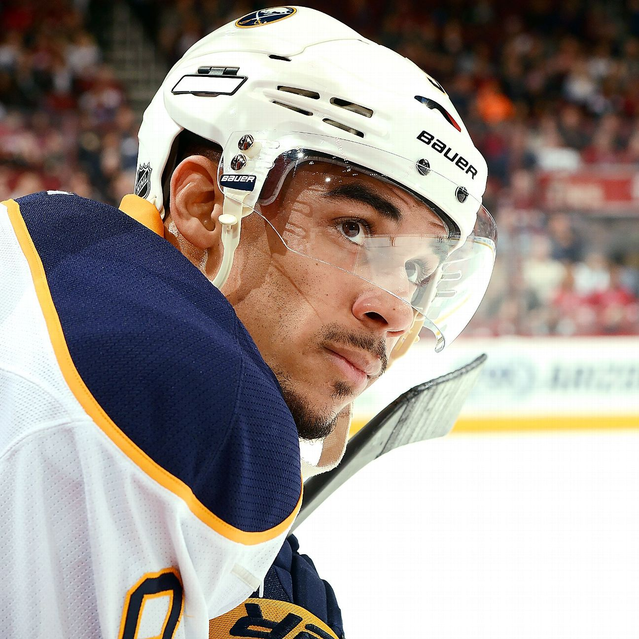 If Sabres' Kane Avoids Trouble, Charges Gone