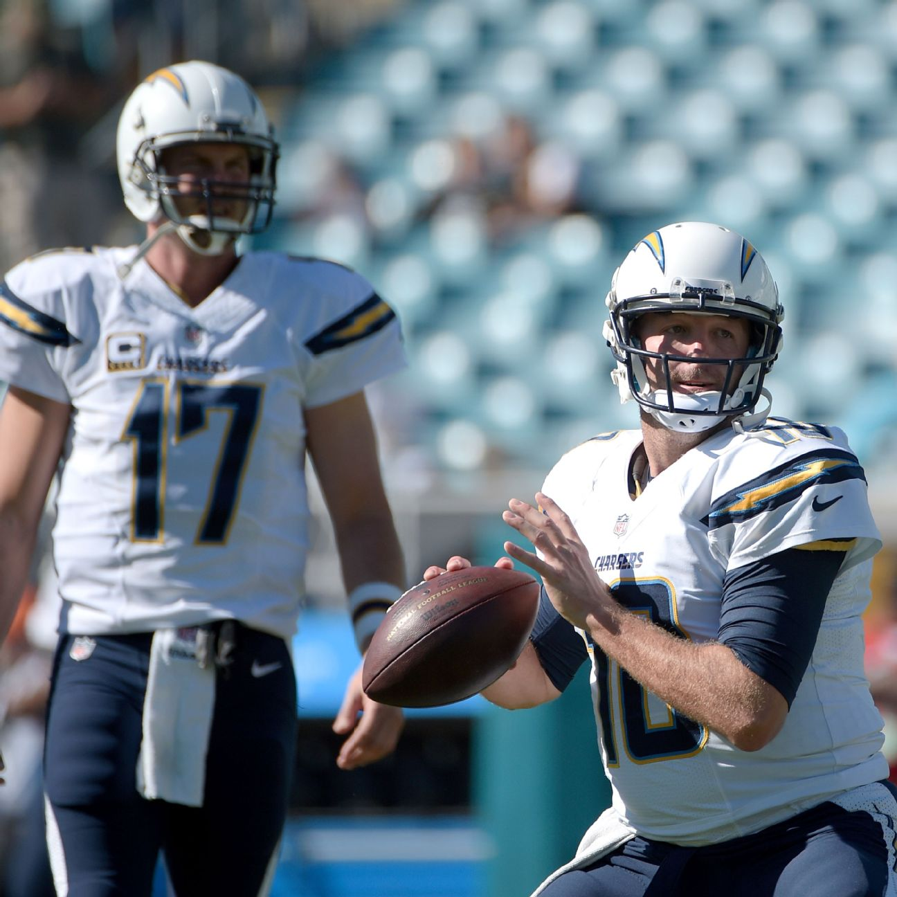 San Diego Chargers Backup Quarterback: San Diego Chargers Re-sign Backup Quarterback Kellen