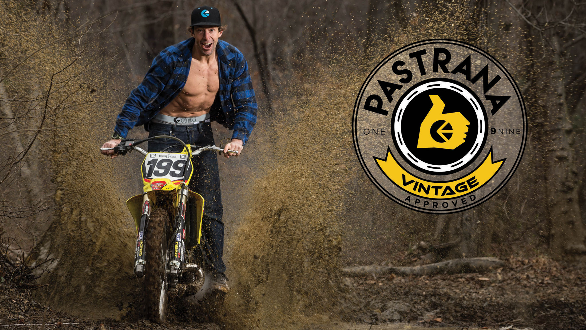 Introducing the Pastrana collection