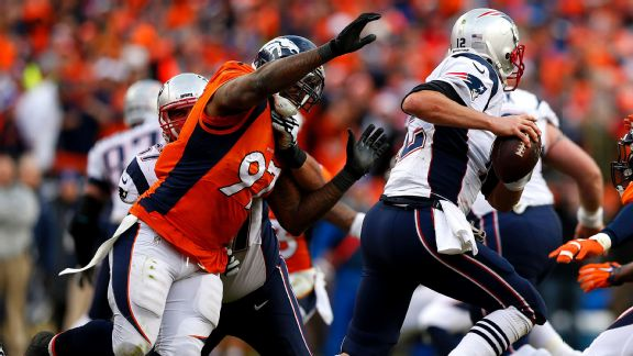 Barkevious Mingo Stats, News, Videos, Highlights, Pictures ...