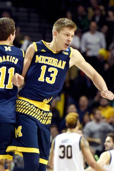 Moritz Wagner 2018 NBA Draft Profile - ESPN