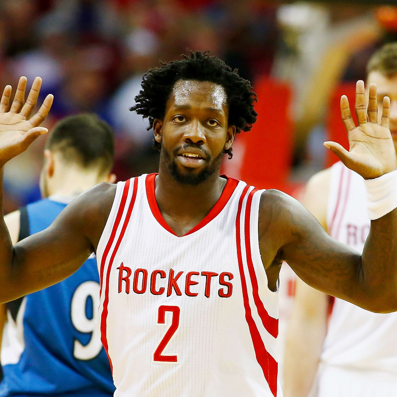 Houston Rockets Defensive Coach: Houston Rockets Guard Patrick Beverley Opts To Have