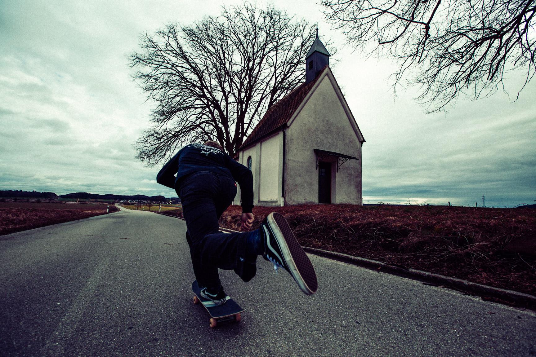 Mikkel Bang, Germany
