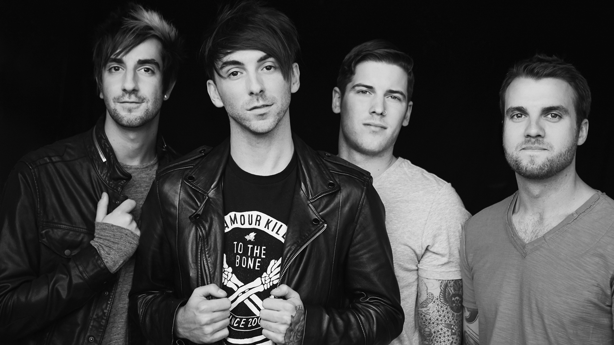 Introducing All Time Low