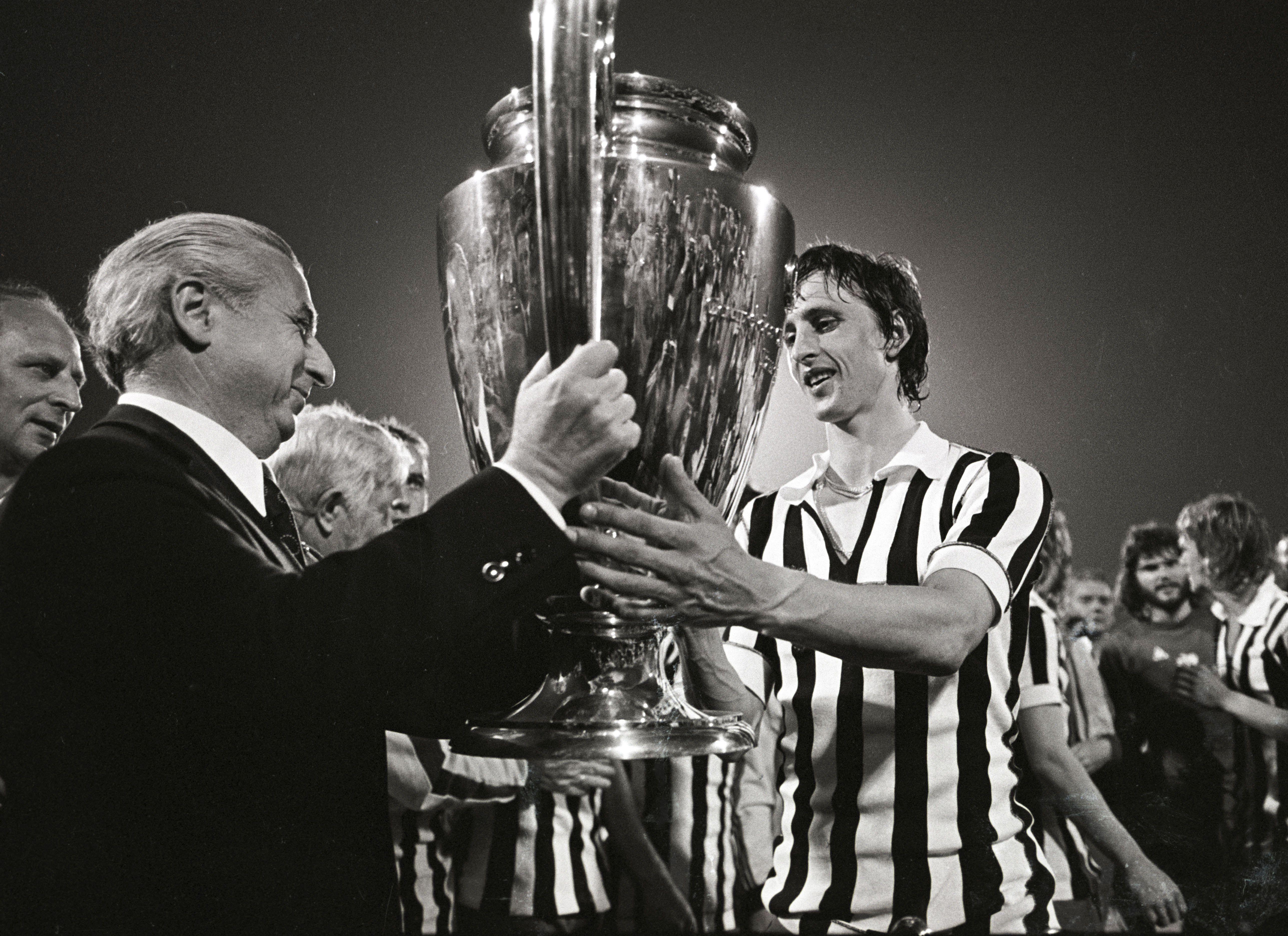 1973 European Cup championship