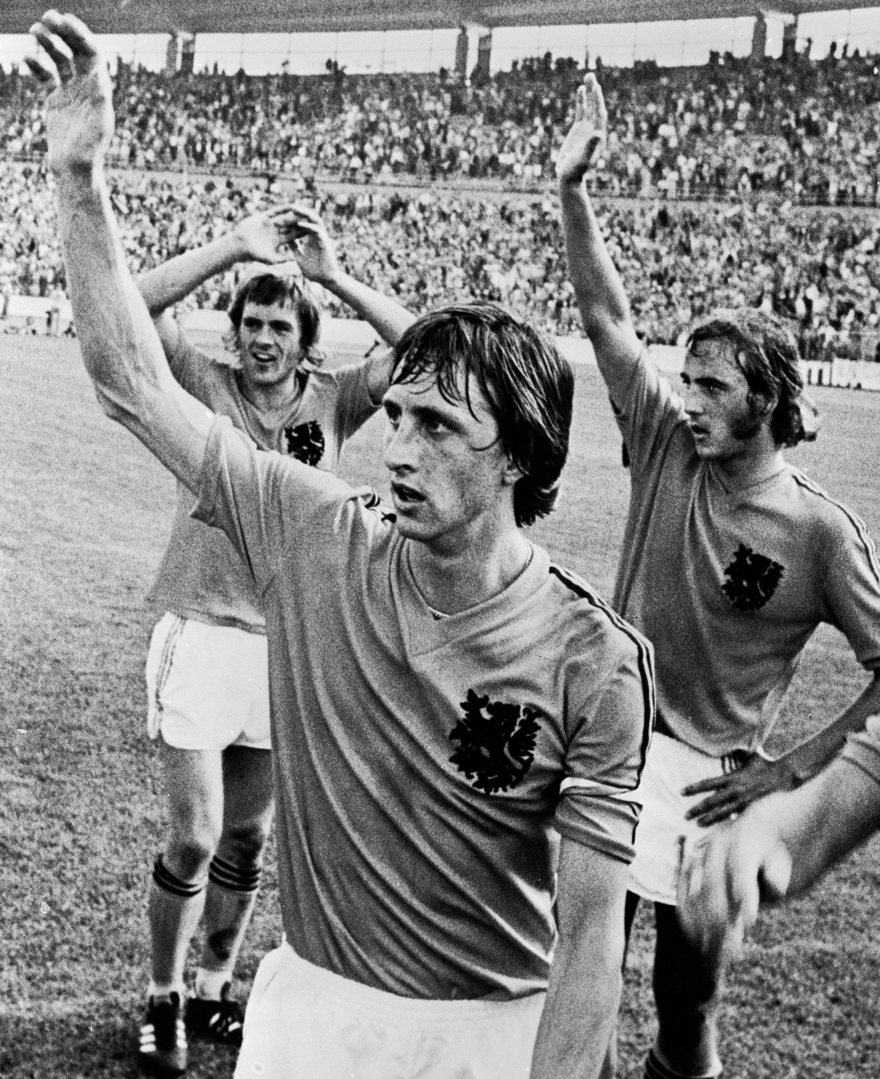 1974 World Cup final