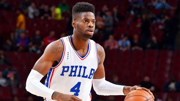 Sixers trade Nerlens Noel to Mavericks