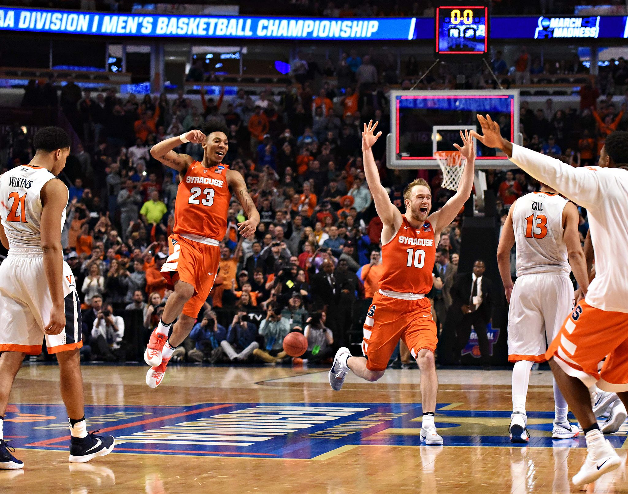 March Madness: Ridiculously Great Photos from the NCAA ...