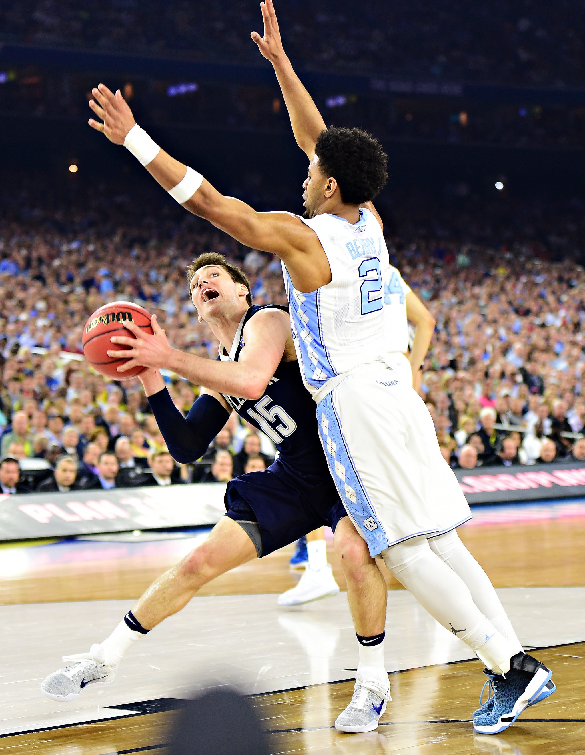 Ryan Arcidiacono - The 2016 NCAA Final Four in Pictures - ESPN