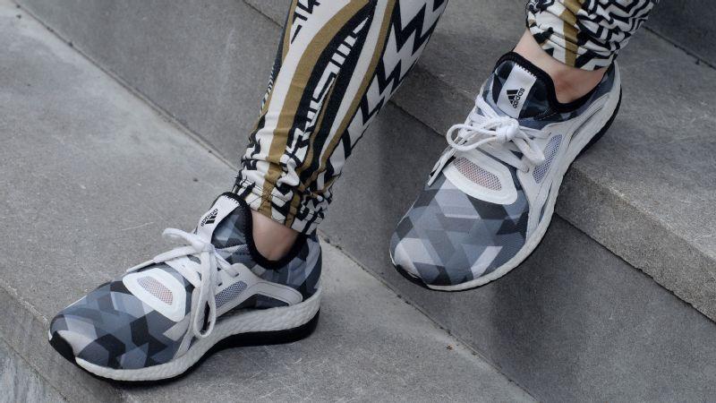 We tried it: Adidas PureBoost X
