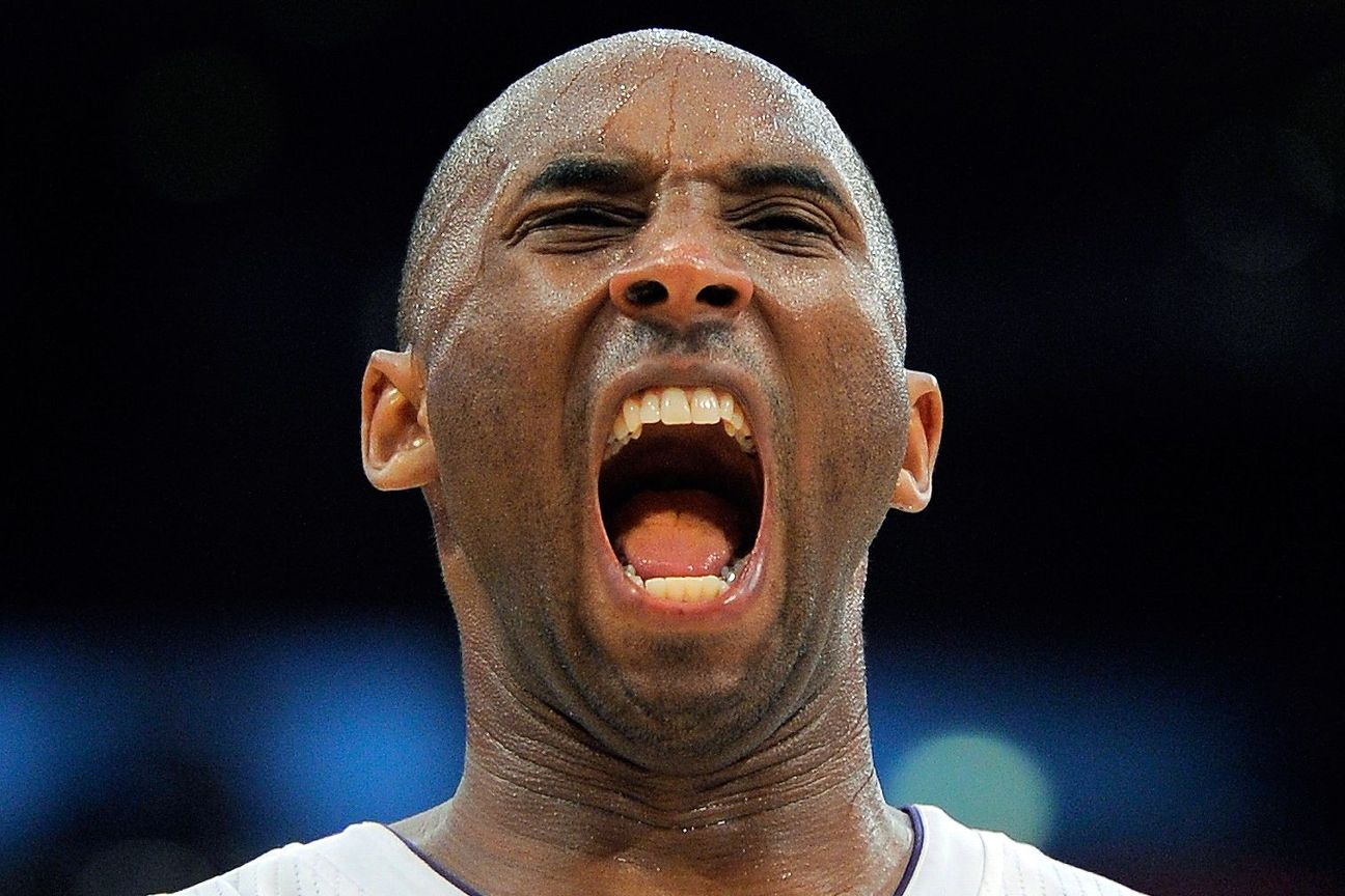 1dee80d4467 Kobe Bryant s most iconic and memorable photographs