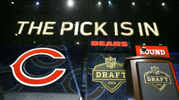 Ten things to watch in Round 1 of NFL draft