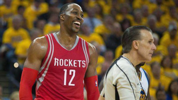 Rockets' season ends and the truth comes out