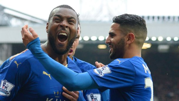 Those who bet -- or didn't and wish they had -- on Leicester City