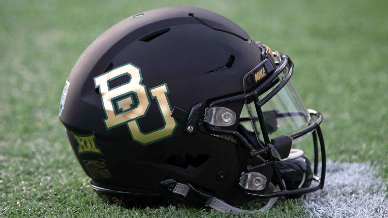 Baylor Bears logo
