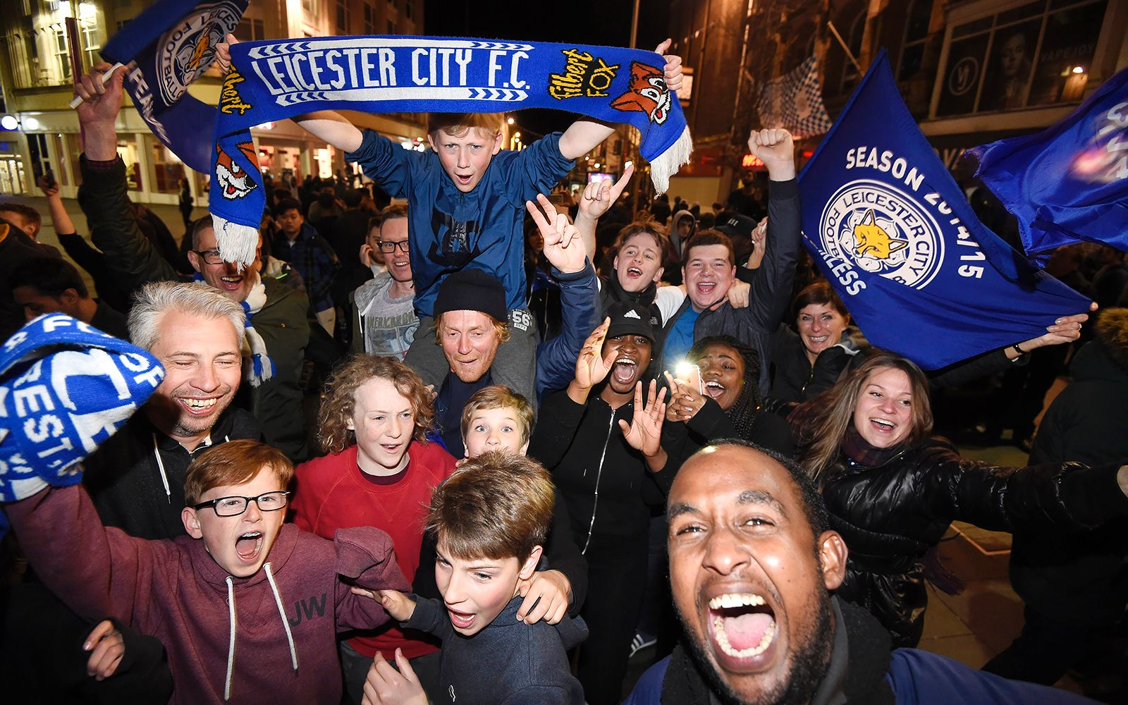 0ea9428d8ef After incredible win, Leicester City is still a complicated place