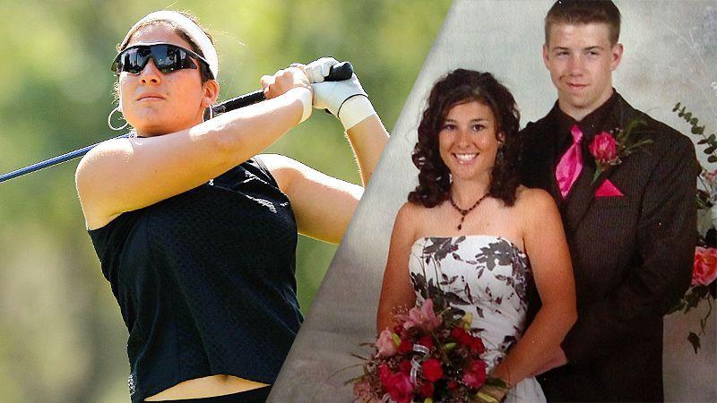 Rachel Rohanna, pro golfer