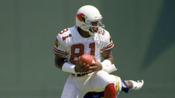 NFL Jersey's Men's Arizona Cardinals Franky Okafor Pro Line Cardinal Player Jersey