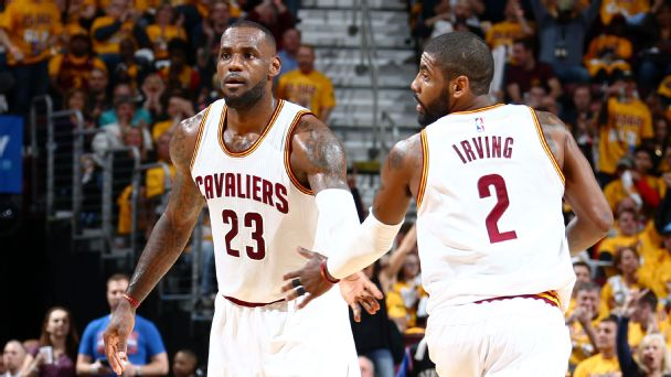 Watch live: Gotta Love the Cavs in Cleveland