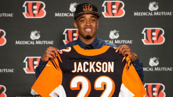 William Jackson III