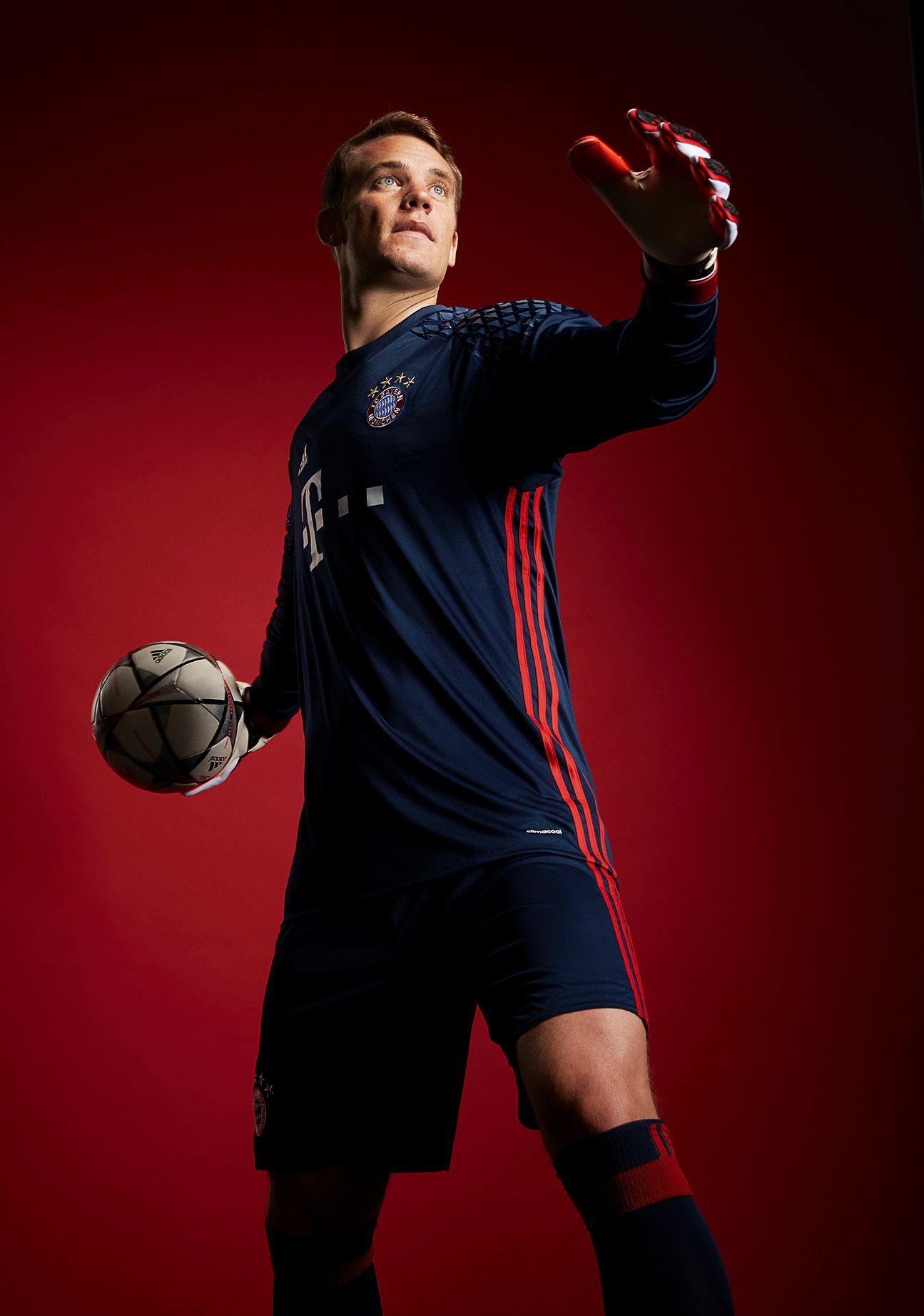 Fussball Bayern München
