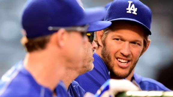 Best month ever? Clayton Kershaw looks to seal May for the ages vs. Mets